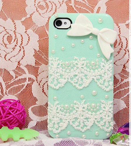 Lace samsung galaxy s4 case - Bling Samsung galaxy S3 case - crystal Samsung galaxy S3 i9300 case cover, iphone 4 4s 5 5g