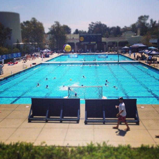 2013 Junior Olympics At UC Irvine