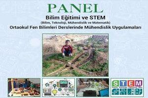 Bilim Eğitimi ve STEM Ortaokul Fen Bilimleri Derslerinde Mühendislik Uygulamaları
