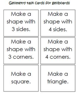 Ages: 4-5 M:4.2 Use shape toy to explore basic shapes , the teacher could have different objects on a table. For example a slice of pizza, ball, or block and have the child to draw the shape on a seperate sheet of paper