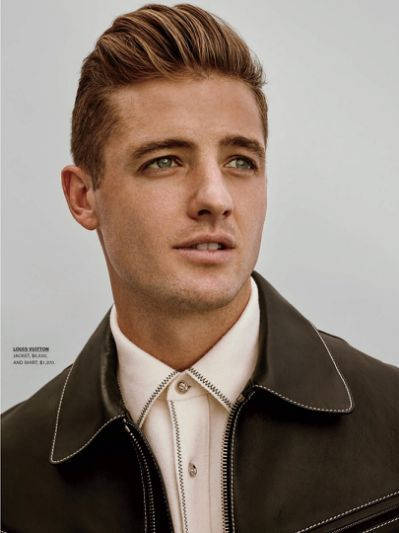 Next / Los Angeles / Robbie Rogers