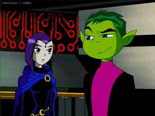 Teentitangif  Teen Titans Gif Tumblr  Teen Titans  Pinterest  Sexy, Eyebrows And Boys-6040