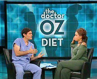 """Dr. Oz. """"Drink Yourself Skinny"""" Meal replacement shakes are an effective, easy way to drop pounds. They teach you how to eat less and lose weight quickly and permanently, and the right shake can boost your metabolism by 25%. When you're trying to lose body fat, you can't skip breakfast, but you may be too busy to think about calories and make healthy choices. That's why drinking a protein shake first thing in the morning is a simple, foolproof weight loss method…"""