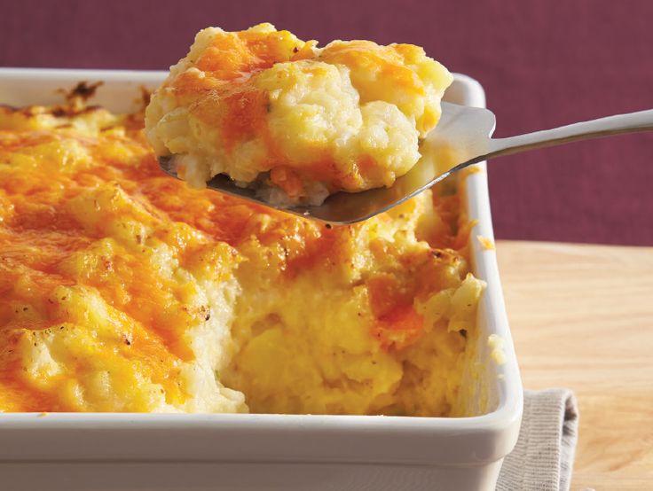 Cet appétissant gratin de navets apporte saveur et couleur à votre table. Vous commencez en cuisine? Cette recette sera un succès assuré!