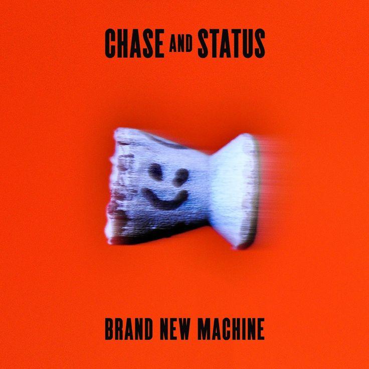 Brand New Machine, Chase & Status