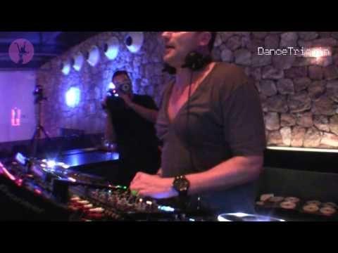 ▶ Mark Knight @ Space (Ibiza) [DanceTrippin Episode #174] - YouTube