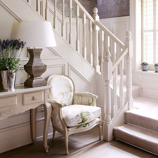 516 Best Foyers & Stairs Images On Pinterest