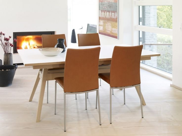 best  about Modern Wood Dining on Pinterest  Dining