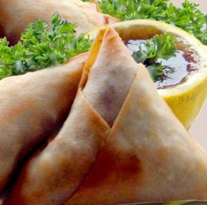 Best 25 chicken samosa recipes ideas on pinterest samosa recipe chicken samosas recipe how to make chicken samosas prepare simple easy chicken samosas forumfinder Image collections