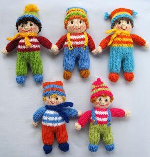 dollytime: Dolls