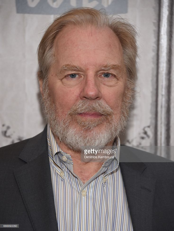 Michael McKean attends the Build Series at Build Studio on April 10, 2017 in New York City.