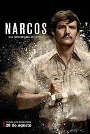 Narcos 1x9 Online