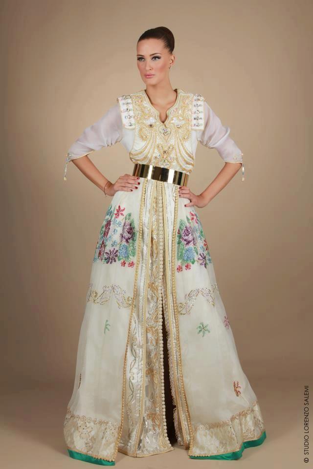 Couture caftan caftan haute couture boutique caftan for Haute couture designers names