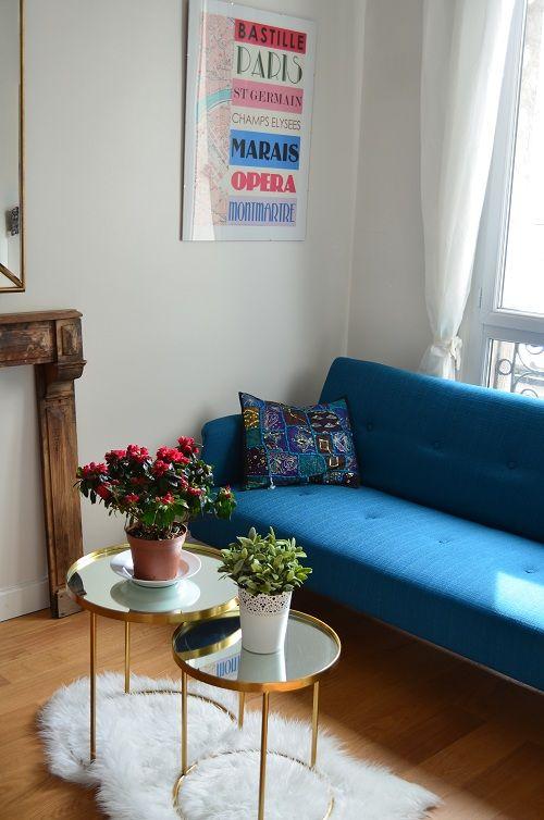 Die 25  besten ideen zu canapé design pas cher auf pinterest ...