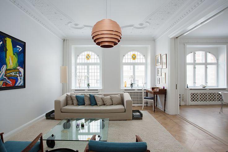 Grevgatan 26, � tr   Per Jansson fastighetsf�rmedling