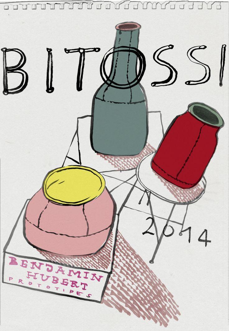 bitossi www.danielecosta.net http://blog.tagesanzeiger.ch/sweethome/index.php/51706/daniele-costa-zeichnet-die-highlights-der-mailaender-moebelmesse/