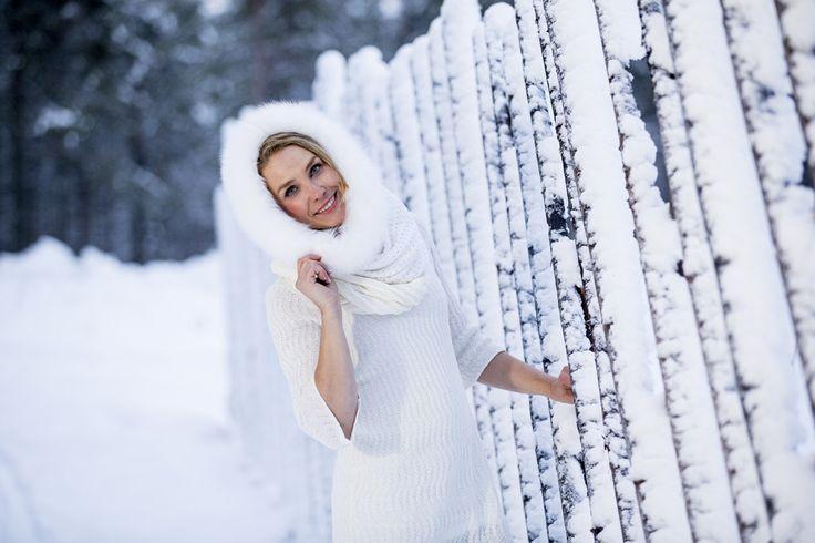 #piritadesign #mekko #dresses #klänningar #kleider #lapland #finland #linen #white #pirita  #linen #knitwear #finnishdesign #lapland, #linendesign, #design, #dress #piritadesign #sodankylä #finland #scarves #huivi #kotimainen #suomalainentyö  http://pirita.fi/#1