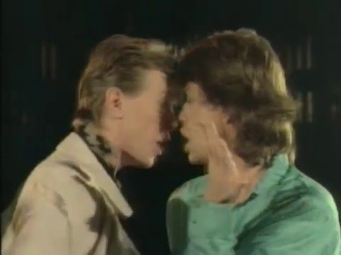 David Bowie - Let's Dance (Official Video) - YouTube