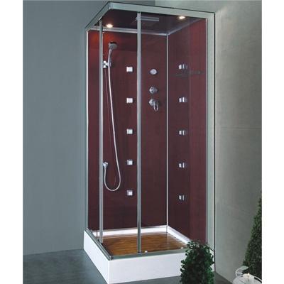 box doccia multifunzione e mobili da bagno