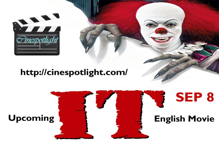 upcoming #IT English #horror #movie official #trailers http://cinespotlight.com/upcoming-english-movie-trailers/