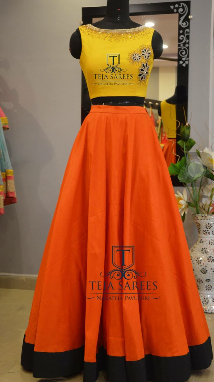 Best dresses to wear to a wedding reception   best GHAGRAS images on Pinterest  Indian dresses Indian clothes