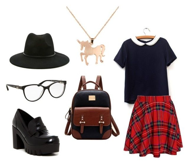 """""""Mocassins Chunky"""" by miki-sailorscout on Polyvore featuring beauty, Mariano Renzi, Forever 21, Bulgari and Louche"""
