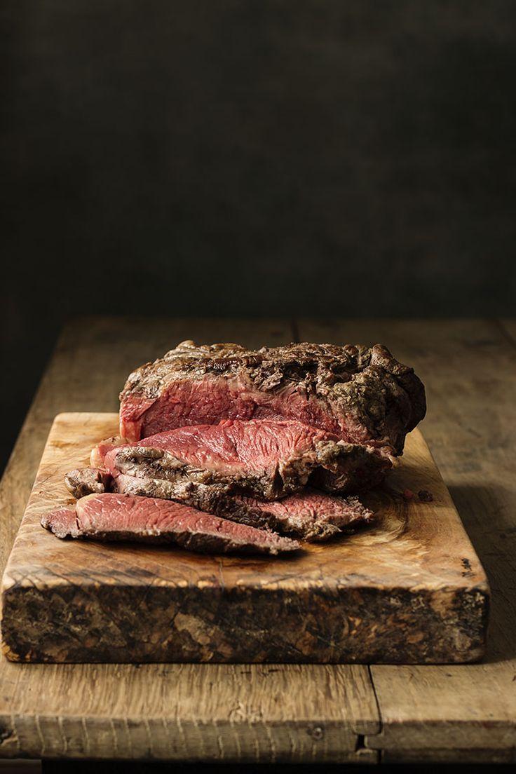 ROASTBEEF CON VERDURAS ASADAS. Consejos para un asado perfecto. | Sweet And Sour