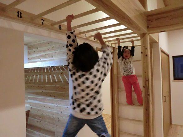 福岡新築注文住宅の「セイケンハウス」:須恵町須恵S様邸 ~PLANNINGとうんていチャレンジ~
