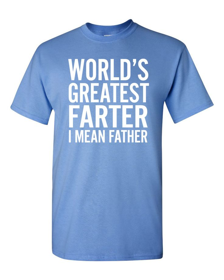 World's Greatest Farter I Mean Father. Shirt. Greatest Dad Shirt. Worlds Greatest. Grandpa. Shirt For Dad. Gift For Dad. Father's Day Shirt.