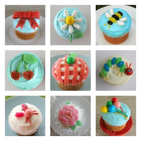 Cake Decoration For Kid : 82 best images about Super Simple Birthday Cakes on Pinterest