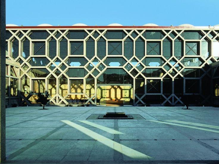 Islamic Centre in Lisbon   DETAIL inspiration