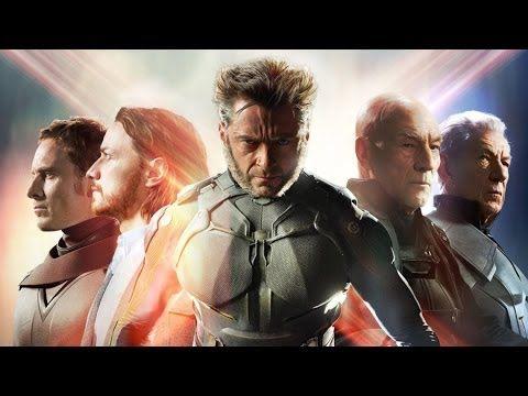 ☀ Watch X-Men: Days of Future Past (2014) Full Movie ☀