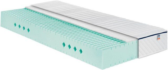 Cold foam mattress »Büsum KS«, 22 cm high, room weight: 40