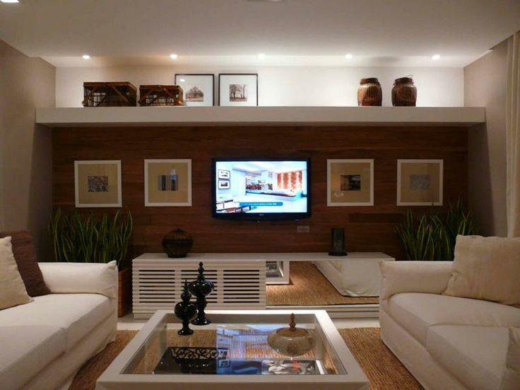 Sala tv a mueble tv decora o sala estar tv - Muebles casal valencia ...