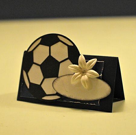 Bordkort (fotball som tema)