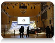 Projectors and Visual Display Products | Christie - Visual Display Solutions
