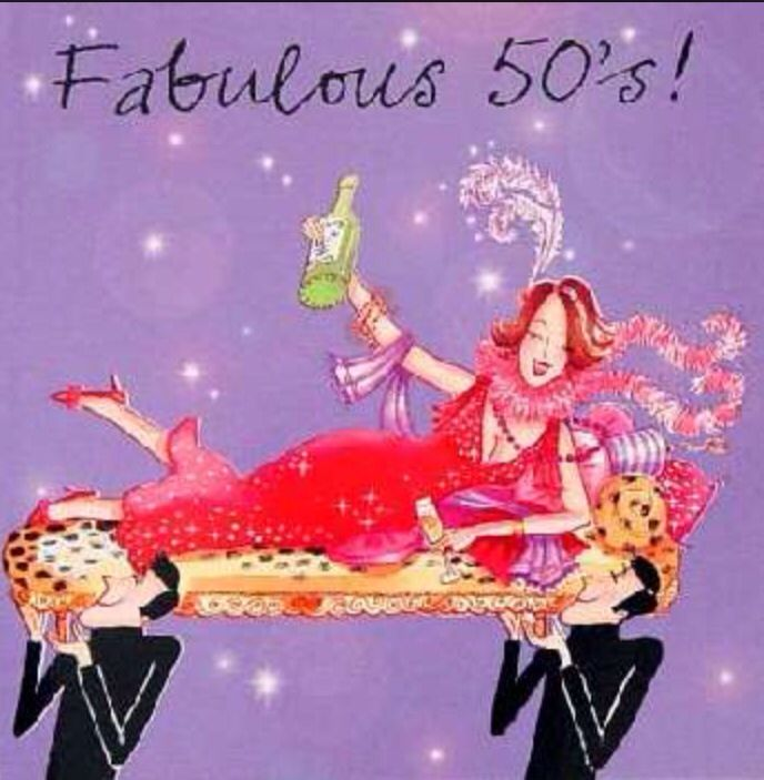 28 Best Images About Celebrating MY 50th Birthday! 4-16-65