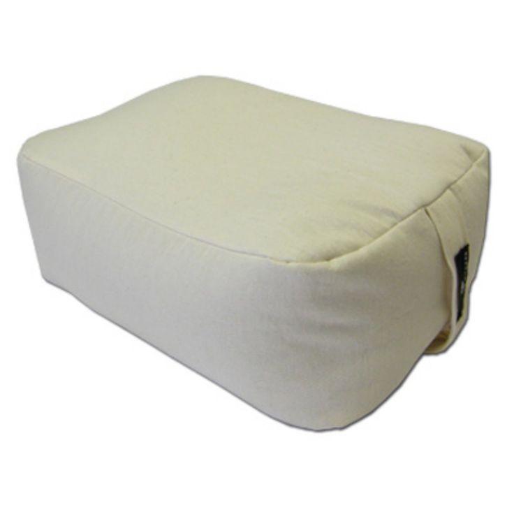 Hugger Mugger Zen Pillow - BO-ZEN-HMBLACK