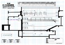 小ホール|施設のご案内|施設利用について|彩の国さいたま芸術劇場