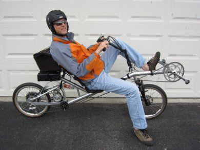 21 Best Images About Human Powered Vehicles On Pinterest