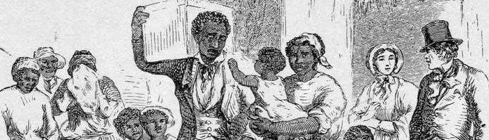 The Child's Anti-Slavery Book  http://www.loc.gov/teachers/classroommaterials/lessons/slavery/procedure.html