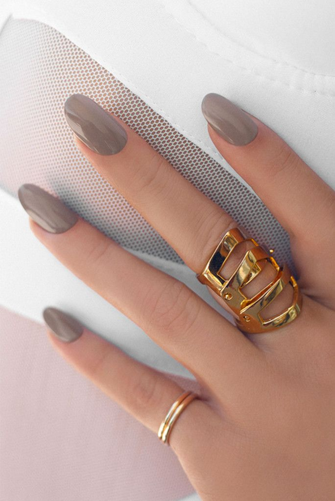 """You're one beach babe who's guaranteed to make waves with this sandy-colored shade from ncLA. We love this shade for romantic summer getaways! - Made In U.S.A. - ncLA is proudly a """"5 Free"""" luxury nail"""