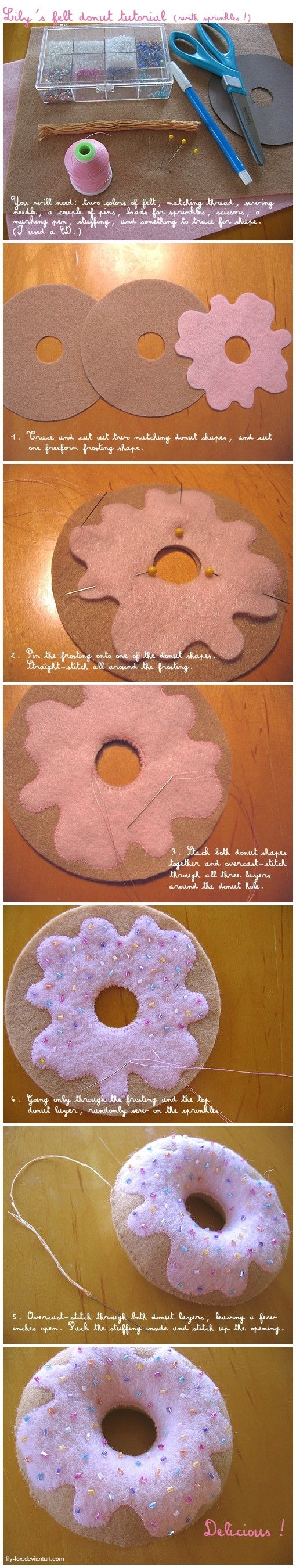 idea for the sugar cookie pillows~ by karley.gillis