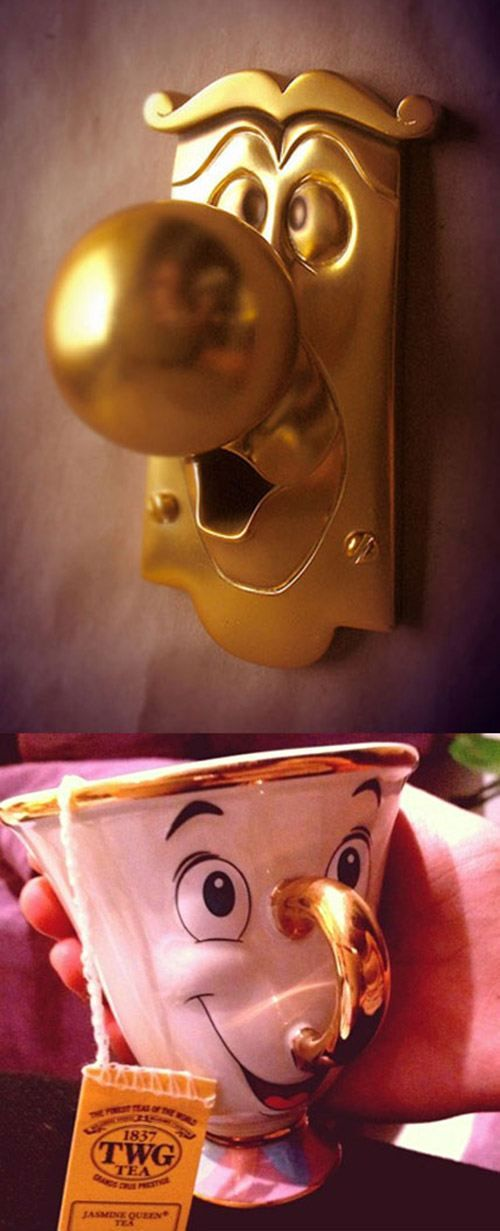 Beauty & the Beast, Alice in Wonderland, need these both!