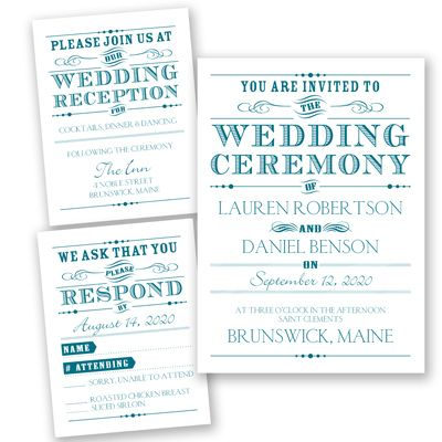 266 best Wedding Invitations images on Pinterest Bridal