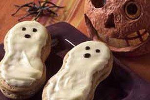 Halloween Spook Cookies