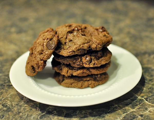 Deliciosas galletas de nutella - IMujer