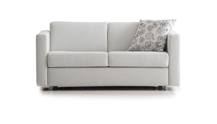 die besten 25 schlafsofa mit bettkasten ideen auf pinterest bettsofa mit matratze bettsofa. Black Bedroom Furniture Sets. Home Design Ideas