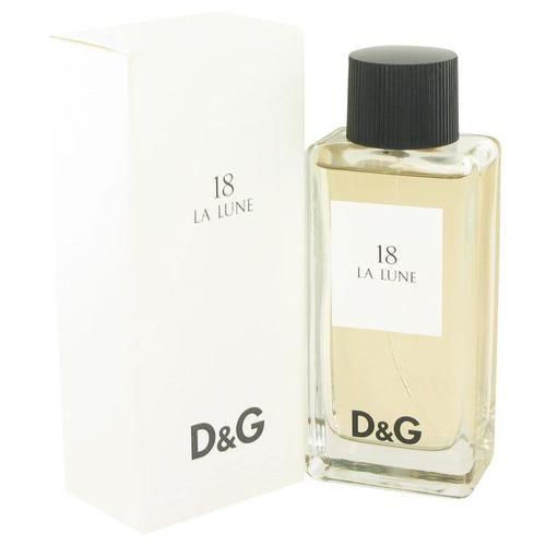 La Lune 18 by Dolce & Gabbana Eau De Toilette Spray 3.3 oz