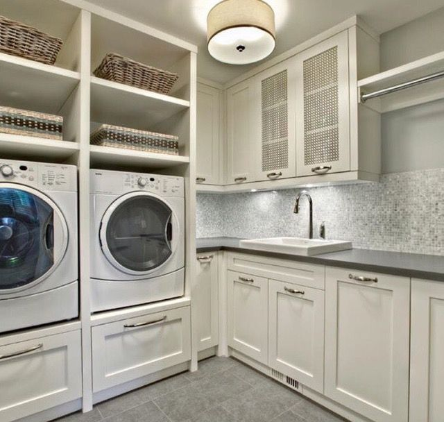 Laundry Room Layouts That Work: 2959 Best Mud & Laundry Rooms Images On Pinterest